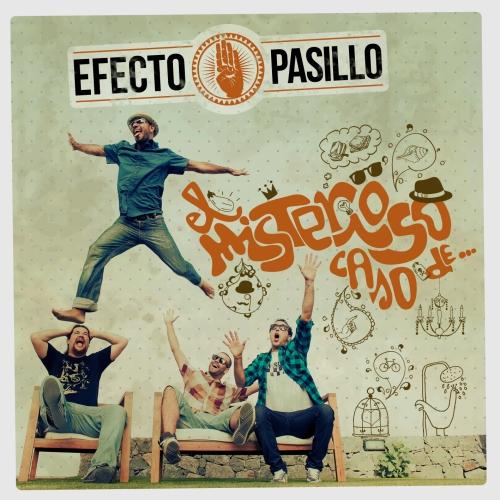 EFECTO PASILLO